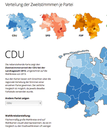Lower Saxony State Election
